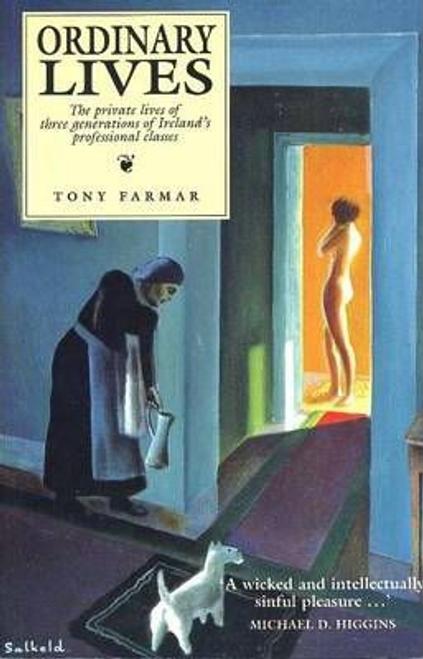 Farmar, Tony / Ordinary Lives (Large Paperback)