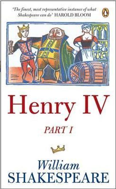 Shakespeare, William - Henry IV, Part 1- Penguin Shakespeare - BRAND NEW