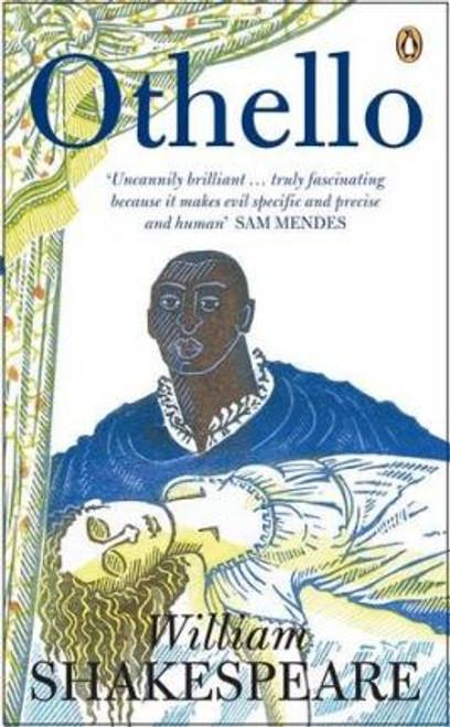 Shakespeare, William - Othello- Penguin Shakespeare - BRAND NEW