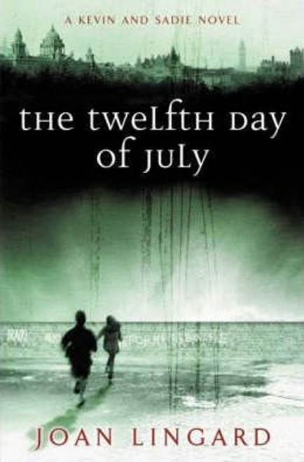 Lingard, Joan - The Twelfth Day of July - PB - BRAND NEW