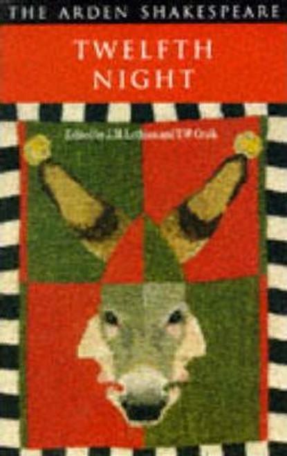 Shakespeare, William - Twelfth Night- Arden Shakespeare - BRAND NEW ( Edited by E.A.J Honigmann)