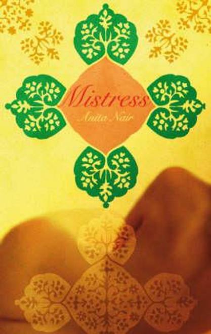 Nair, Anita / Mistress (Large Paperback)