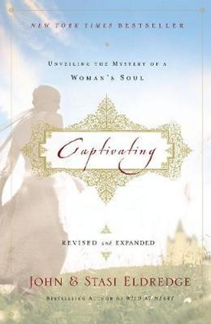 Eldredge, John / Captivating Revised and Updated (Large Paperback)