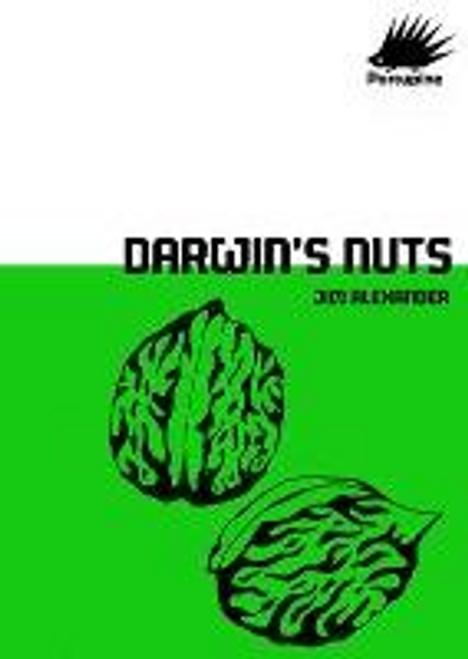 Alexander, Jim / Darwin's Nuts (Large Paperback)