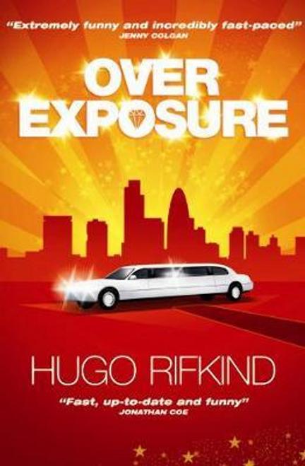 Rifkind, Hugo / OverExposure (Large Paperback)