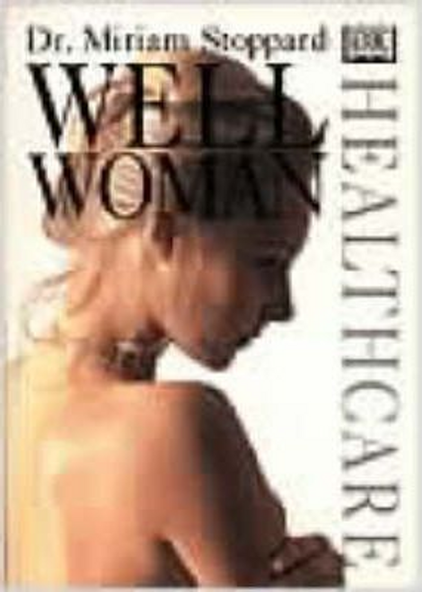 Stoppard, Miriam / Well Woman (Large Paperback)