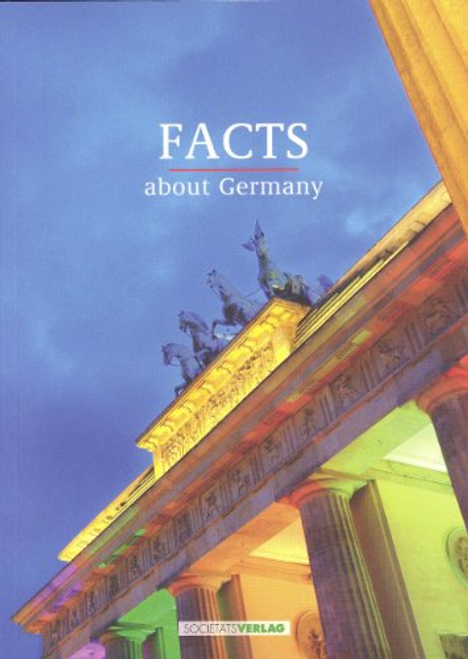 Facts about Germany (Large Paperback)