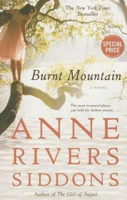 Siddons, Anne Rivers / Burnt Mountain (Large Paperback)