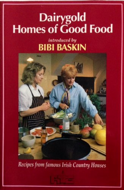 Baskin, Bibi / Dairygold Homes of Good Food (Large Paperback)