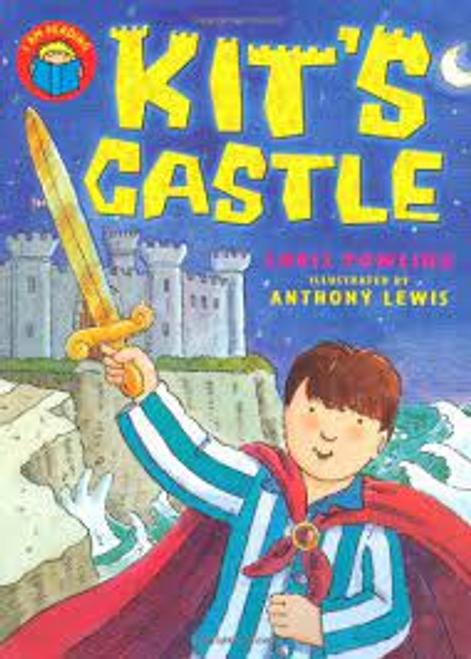 Powling, Chris / Kit's Castle (Large Paperback)
