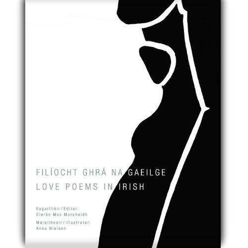 Mac Murchaidh, Ciarán & Nielsen, Anna - Filíócht Ghrá na Gaeilge ( Love Poems in Irish ) ( Bilingual edition ) - PB