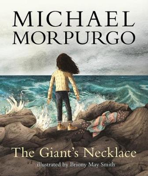 Morpurgo, Michael / The Giant's Necklace (Large Paperback)