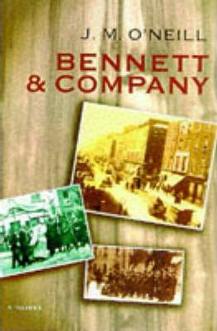ONeill, J. M. / Bennett and Company (Large Paperback)