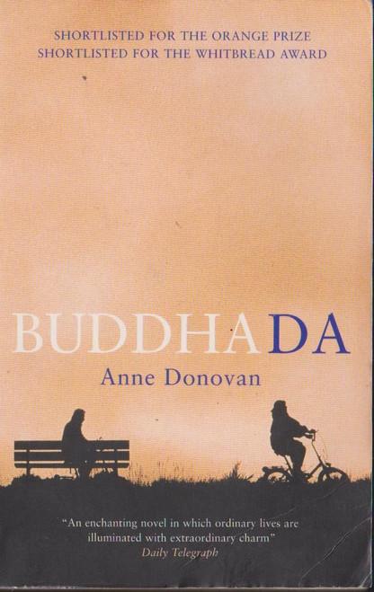 Donovan, Anne / Buddhada