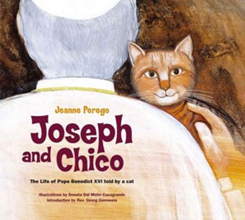 Perego, Jeanne / Joseph And Chico (Children's Picture Book)