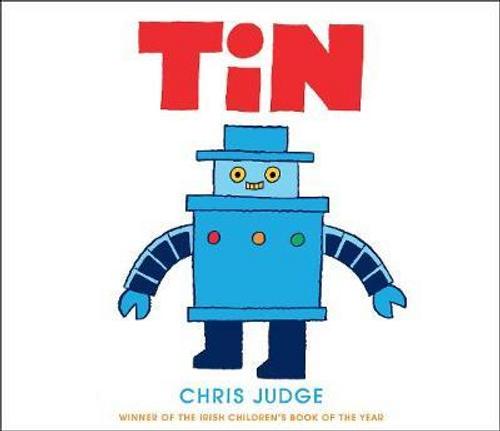 Judge, Chris / TiN (Children's Picture Book)