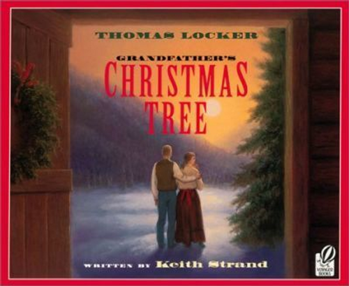 Strand, Keith / Grandfather's Christmas Tree (Children's Picture Book)