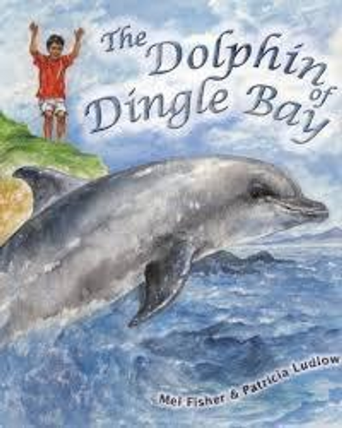 Fisher, Mel / The Dolphin of Dingle Bay (Children's Picture Book)