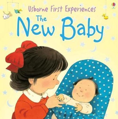 Civardi, Anne / The New Baby (Children's Picture Book)