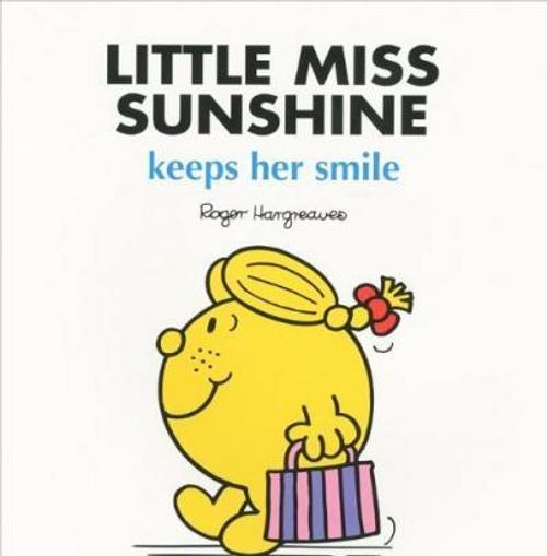 Hargreaves, Roger / Dean Little Miss Sunshine (Children's Picture Book)