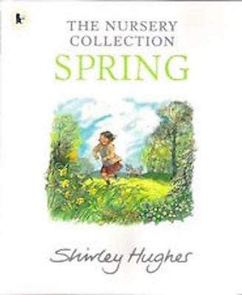 The Nursery Collection: Spring (Children's Picture Book)