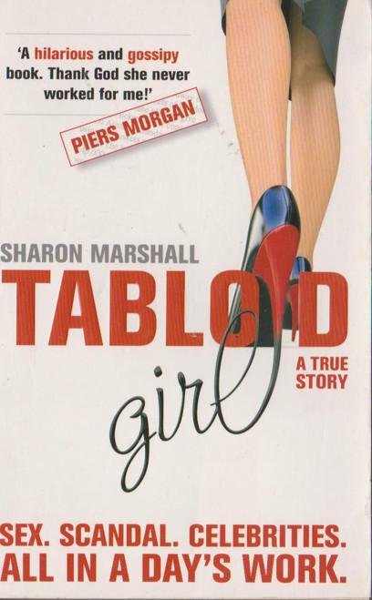 Marshall, Sharon / Tabloid Girl