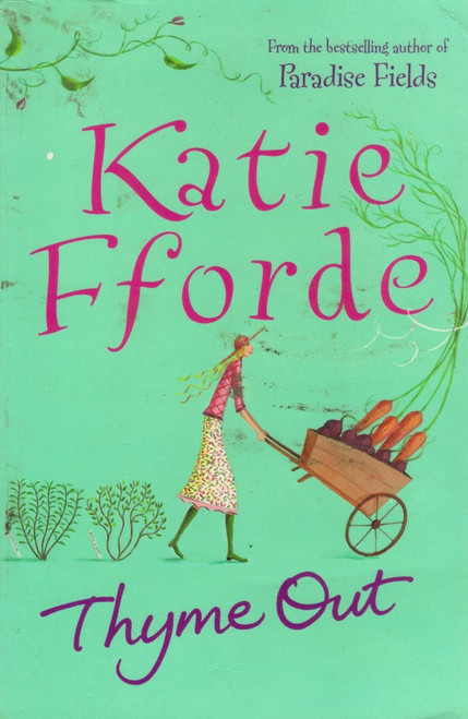 Fforde, Katie / Thyme Out