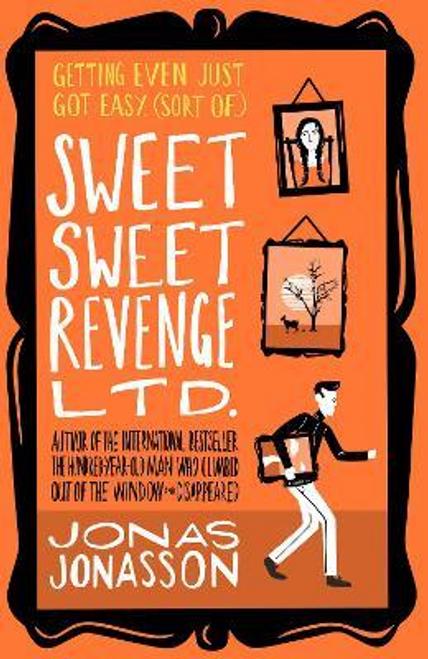 Jonasson, Jonas / Sweet Sweet Revenge Ltd.