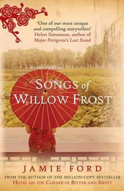 Ford, Jamie / Songs of Willow Frost