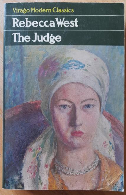West, Rebecca - The Judge - PB - 1980 ( Originally 1922 )