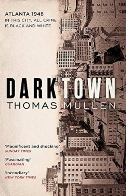 Mullen, Thomas / Darktown