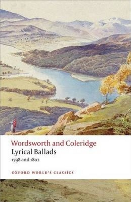 Wordsworth, William / Lyrical Ballads : 1798 and 1802