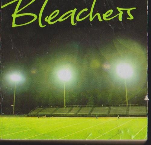 Grisham, John / Bleachers