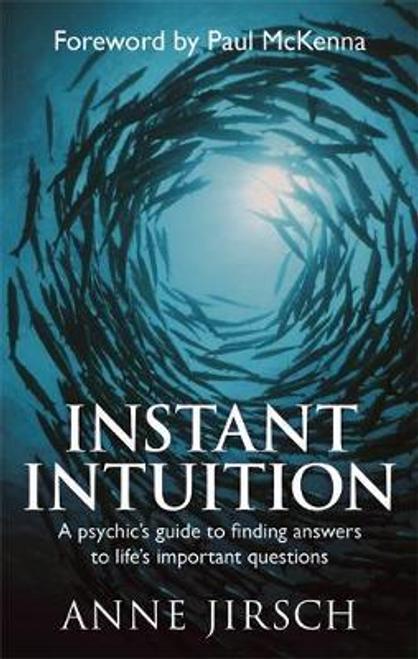 Jirsch, Anne / Instant Intuition