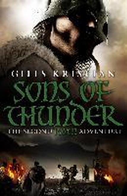 Kristian, Giles / Sons of Thunder: Raven 2