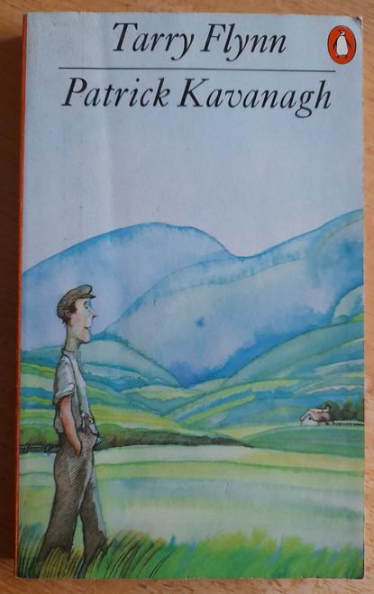 Kavanagh, Patrick - Tarry Flynn  - Vintage Penguin Ed 1978 ( Originally 1948)