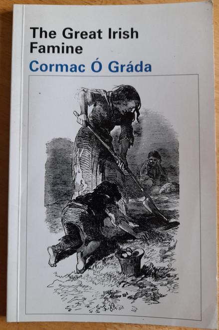 Ó Gráda, Cormac - The Great Irish Famine - PB - 1989