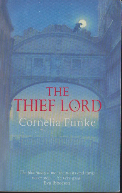 Funke, Cornelia / The Thief Lord