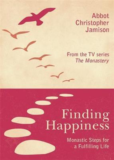 Jamison, Christopher / Finding Happiness