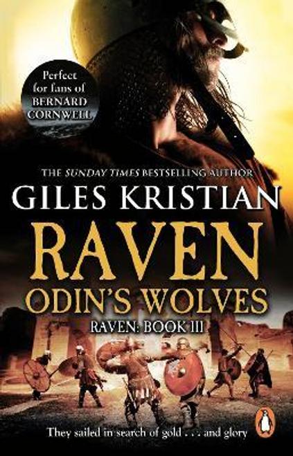 Kristian, Giles / Odin's Wolves: Raven 3