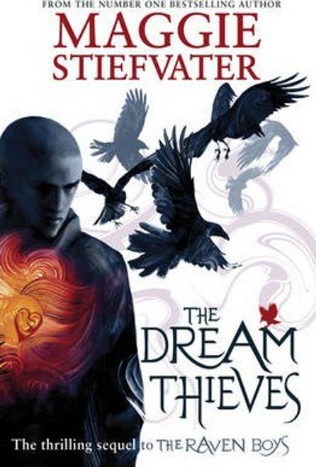 Stiefvater, Maggie / The Dream Thieves
