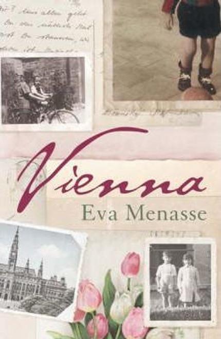 Menasse, Eva / Vienna