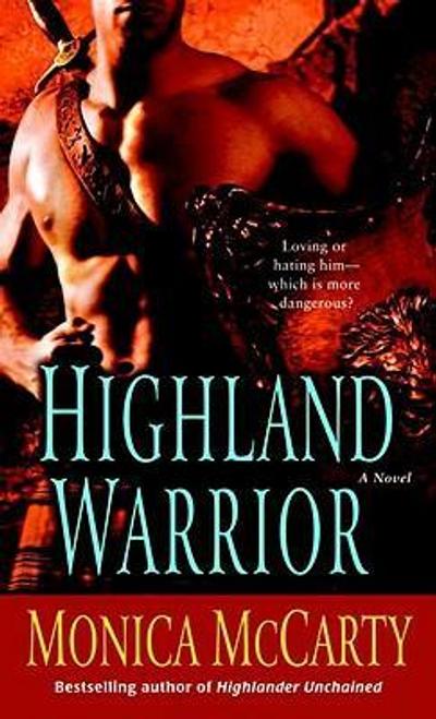 McCarty, Monica / Highland Warrior