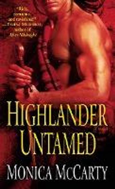 McCarty, Monica / Highlander Untamed
