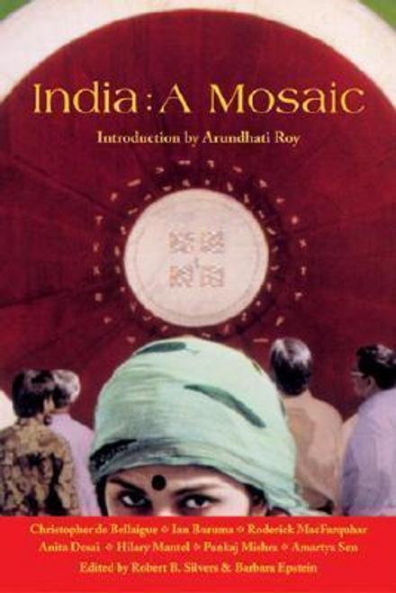 Silvers, Robert B. / India: A Mosaic
