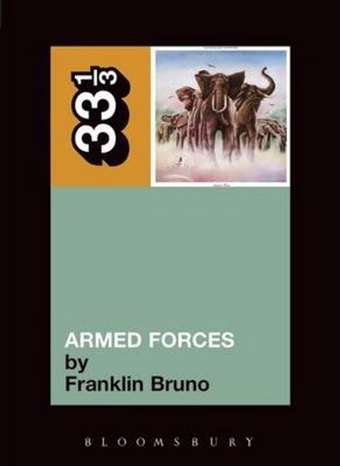 Bruno, Franklin / Armed Forces