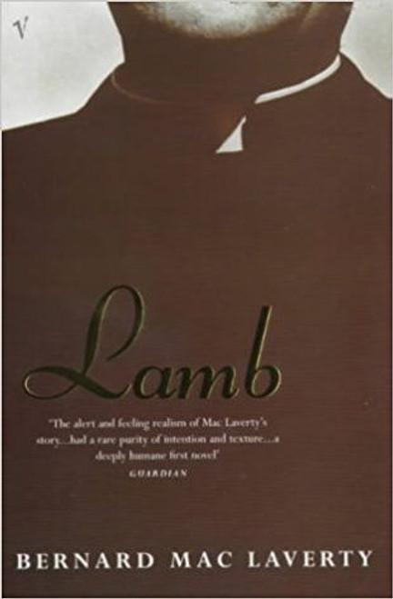 MacLaverty, Bernard - Lamb - PB - BRAND NEW