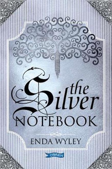 Wyley, Enda - The Silver Notebook - PB - BRAND  NEW - 2007