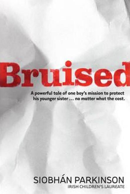 Parkinson, Siobhan - Bruised - PB - BRAND NEW