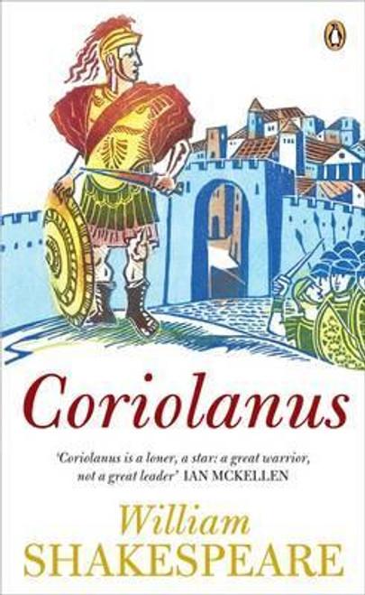 Shakespeare, William - Corilanus - Penguin - PB - BRAND NEW